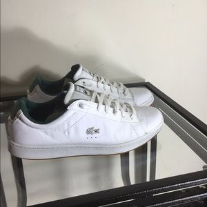 Lacoste Carnaby EVO REI 7-30SPM000421G Shoes